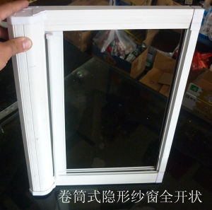 Double Glazing UPVC Sliding Window PVC Window pictures & photos