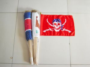 Festival Advertisement Sports Hand Flag 0002 pictures & photos