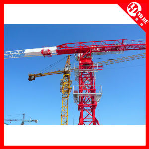Slewing Motor for Tower Crane, Small Tower Crane pictures & photos