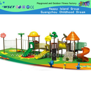 Hot Sale Multi Function Outdoor Playground for Kids (HD-3001) pictures & photos