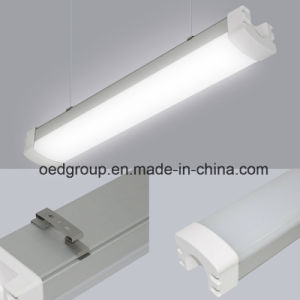 50W IP65 Tri-Proof LED Linear Light with UL, Dlc pictures & photos