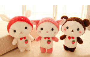 Wholesale Kids Toys Custom Plush Stuffed Animal Toy Soft pictures & photos