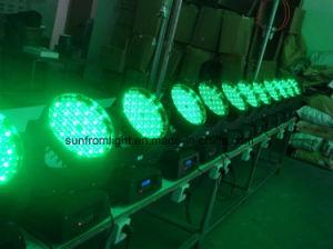 DMX Control 108PCS X 3 W Moving Head Wash Zoom Light LED DJ Lighting pictures & photos