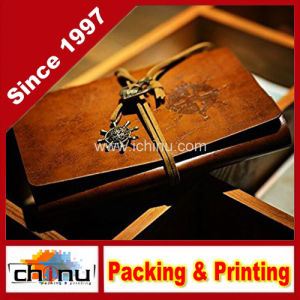 PU Leather Notebook for Diary, Travel Journal and Note (520064) pictures & photos