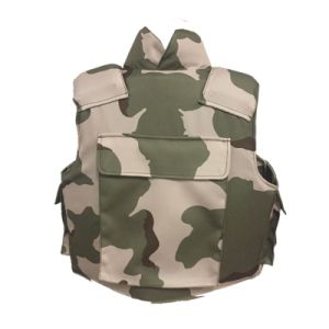 High Quality Bullet Proof Body Armor pictures & photos