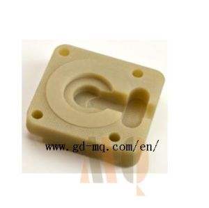 CNC Plastic CNC Prototype Before Mass Production (MQ2138) pictures & photos