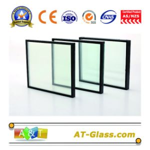 6mm+12A+6mm Insulated Glass with /Clear Float Glass/Temperped Glass/Low-E Glass pictures & photos