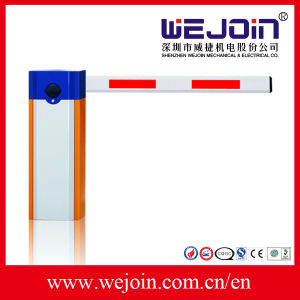 12′ Direct Drive Traffic Barrier Gate Operator for Parking System pictures & photos