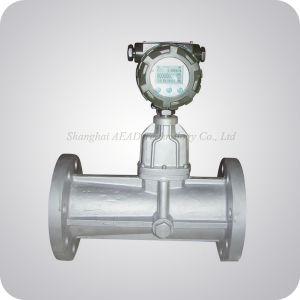 Intelligent Vortex Precession Air Flow Meter (A+E 85F) pictures & photos