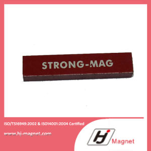 Customized Strong Teaching AlNiCo Magnet with High Quality Manufacturing Process pictures & photos