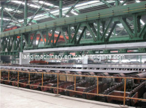 Cooling Table for Hot Rolled Steel Plate pictures & photos