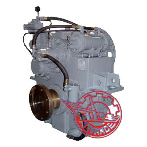 China Famouse Brand Advance Marin Gearbox (HCT600A)