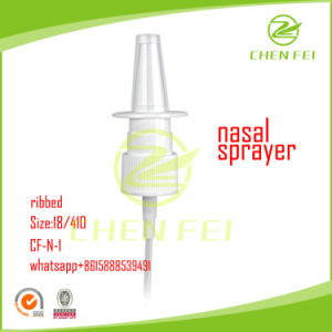 CF-N-1 Nasal Mist Sprayer Treatment Plastic Fine Mist Sprayer pictures & photos