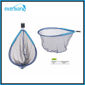 Magnet End and Climbing Button Carabiner Fly Fishing Landing Net Fishing Net pictures & photos
