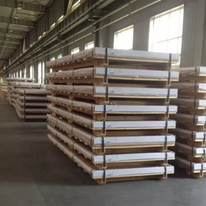 Aluminium Sheet 1060 H24 with Size 0.8mm*1220mm*2440mm pictures & photos