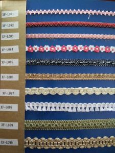 2015 New Design Curtain Ribbon pictures & photos