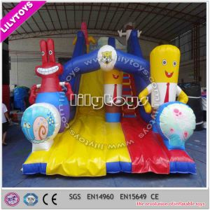 Commercial Inflatable Slide pictures & photos