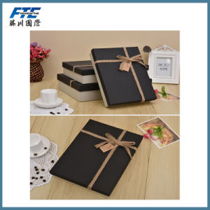 Christmas Gift Paper Box for Present pictures & photos