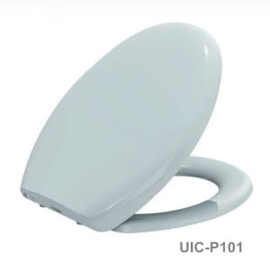 Duroplast/Urea Quick Release Toilet Seat Cover pictures & photos