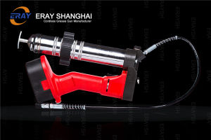 19.2V Rechargeable Battery Grease Gun