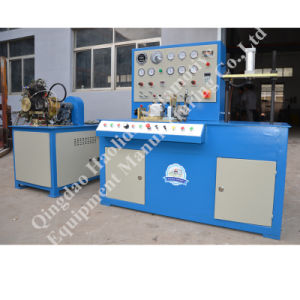 Test Bench of Automobile Air Braking System, for Air Compressor, Air Braking Valves pictures & photos