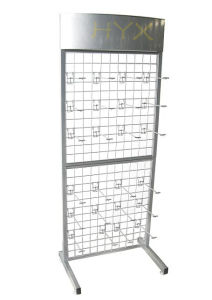 display stand wire