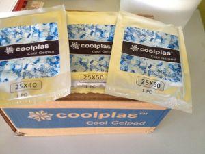 Cooling Fat Removal Cryolipolysis Antifreeze Membrane/Cryo Pad/Antifreeze pictures & photos