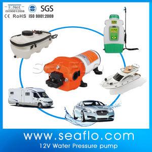 Seaflo 12V 17psi, Boat, Washdown, RV Pump pictures & photos