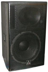 Two Way Full Range Speaker (SM15) pictures & photos