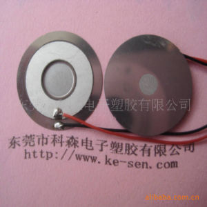 Ultrasonic Micro Hole Atomizing Piece Size Can Be Made to Ultrasonic Atomizer pictures & photos