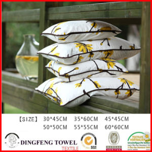Cotton Home Textile Set 2016 Luxury Printed Df-C088 pictures & photos