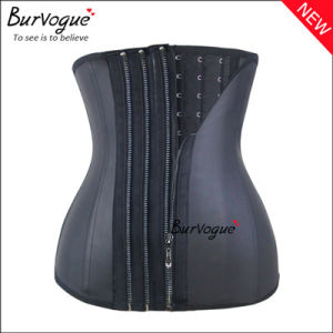 Zipper Waist Training Corsets