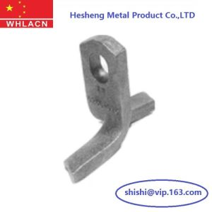 Building Material Precast Accessories Flat Foot Spread Anchor pictures & photos