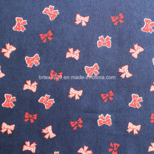 Printed Poplin Made of 100%Cotton for Apparels (80X80/133X100) pictures & photos