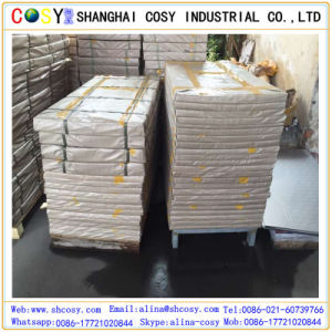 (600*1200mm) ABS Double Color Sheet with High Adhesive for CNC Engraving pictures & photos
