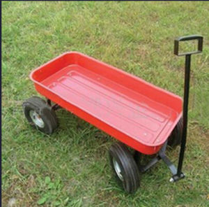 Garden and Farm Utility Cart pictures & photos