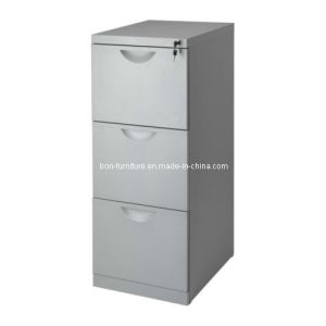 Office Furnitures/ Small Filing Cabinet/ Three Drawer File Cabinets pictures & photos