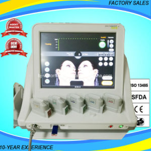 2017 High Intensity Focused Ultrasound HIFU Facial Beauty Equipment pictures & photos