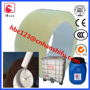 Waterborne Adhesive Acrylate Pressure-Sensitive Adhesive pictures & photos