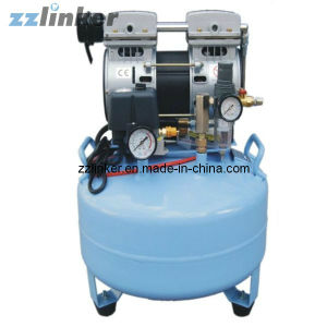 Lk-B11 Da5001 Ce Approved Silent Oil Free Dental Air Compressor pictures & photos