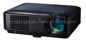 1280*800 HD Home Theater LED Projector with DVB-T (SV-228) pictures & photos