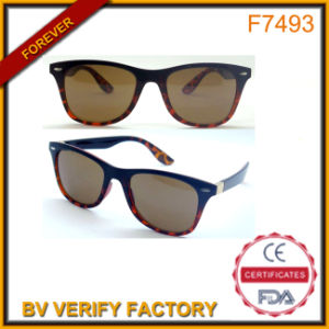 F7493 Lifestyle Sunglasses in 6 Colors Supplier, Free Samples pictures & photos