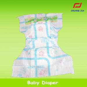 Baby Diaper Quanzhou Factory