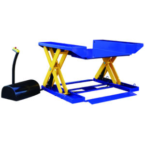 Zero Level Lifting Tables pictures & photos