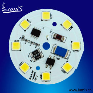 PCB Design for LED End-Products