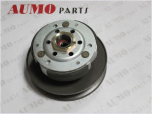 Driven Pulley and Clutch for Motorcycles Motorcycle Parts pictures & photos