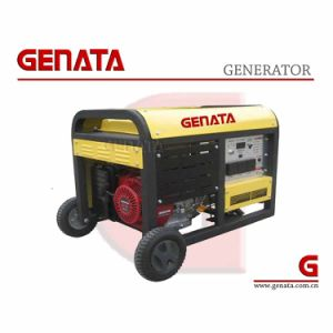 Portable 8.5kw Gasoline Generator with Honda Engine (GR9000H)