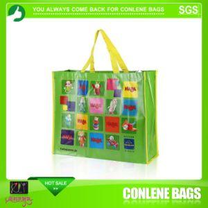 China Waterproof Tnt Advertising Bags Kly Pn 0120