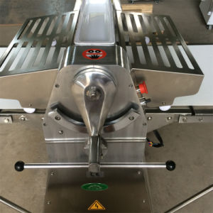 Hot Recommend Floor Type Dough Sheeter with Full Stainless Steel Ce 520c pictures & photos
