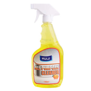 Huiji Orange All Purpose Liquid Cleaner pictures & photos
